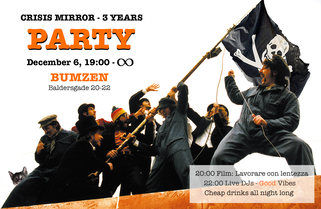 party poster web